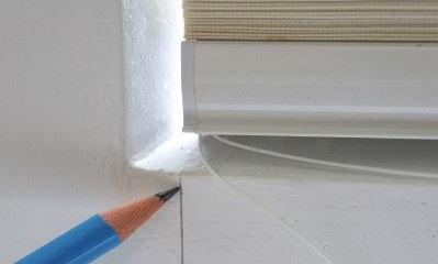 plissee im rahmen stunning plissee verspannt plissee freihngend with plissee im rahmen gallery. Black Bedroom Furniture Sets. Home Design Ideas