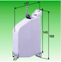schnurwickler mini mit schnur f ldessy sonnenschutzsysteme. Black Bedroom Furniture Sets. Home Design Ideas