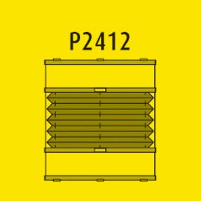 plissee standard sonderformen und f r velux dachfenster mit griff f ldessy sonnenschutzsysteme. Black Bedroom Furniture Sets. Home Design Ideas