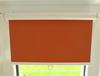 Mittelzug Rollo mit Federzug Welle Alu 28 mm bis 5,2 qm MADE in GERMANY