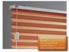 Premium Plissee nach Maß mit Schnurzug freihängend 320 Farben möglich MADE in GERMANY