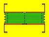 Classic Decomatic Plissee nach Maß ca. 320 Farben am Lager Tagespreis ACHTUNG NACH 20 JAHREN Stellen wir die Produktion dieses Plissee Typ ein nur noch kurze Zeit verfügbar