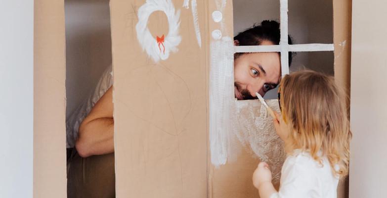 Eltern & Kind: Plissee fürs Kinderzimmer gemeinsam aussuchen